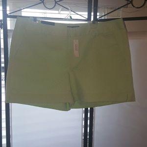 Banana Republic shorts size 14